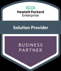 HP Business Pertner 2020
